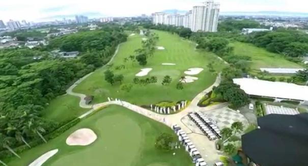 Pondok Indah Golf Club